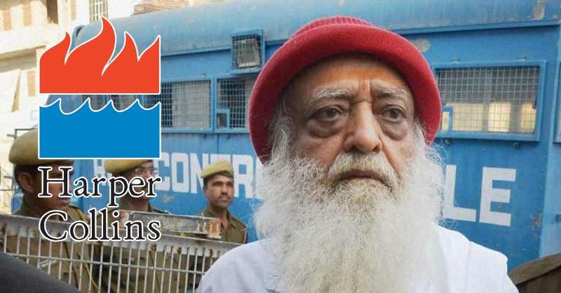HarperCollins Asaram Bapu Delhihc