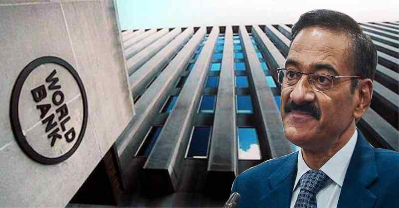 Senior bureaucrat Rajesh Khullar appointed Executive Director, World Bank