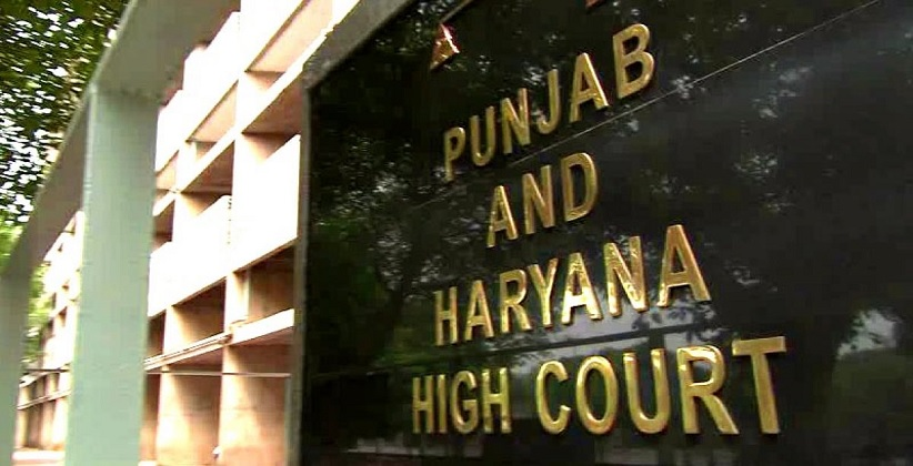 RECONSIDER THE DECISION TO SCRAP THE ENTRANCE TEST OF 5-YEAR LAW COURSE- P & H HC DIRECTS PANJAB UNIVERSITY [READ ORDER]