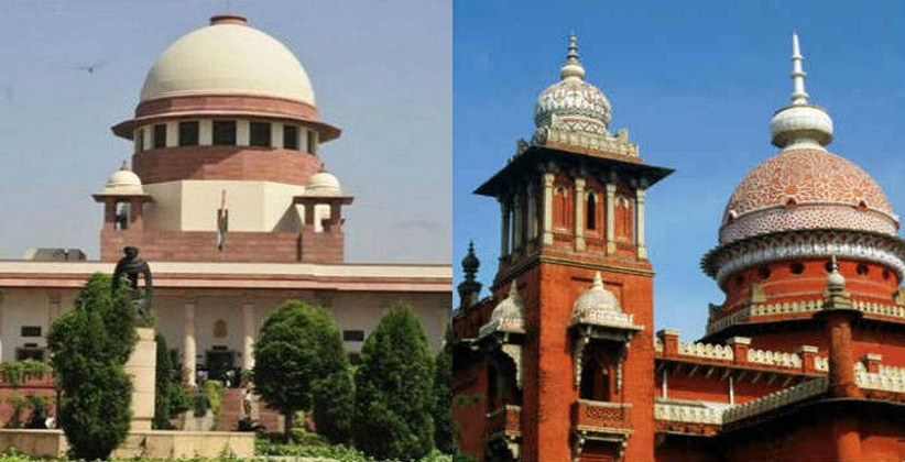 SC Dismisses Plea of Tamil Nadu Judicial officers seeking appointment as Judges of Madras High Court [READ JUDGMENT]