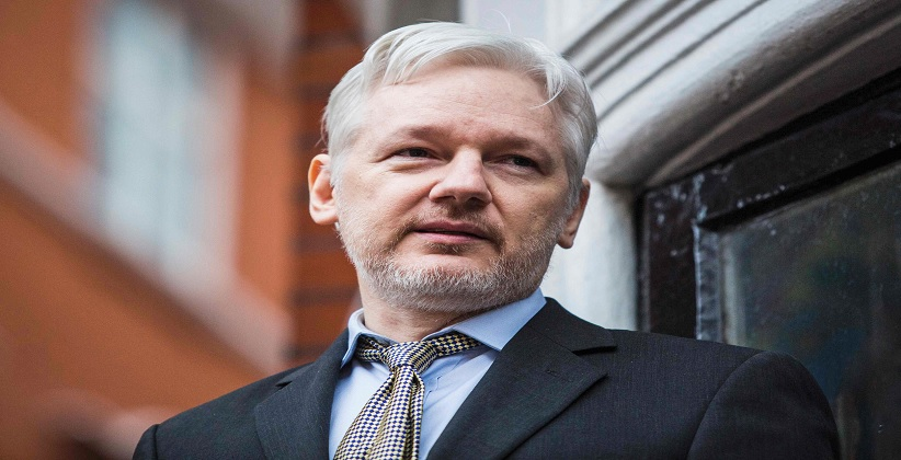 Decades of Imprisonment for WikiLeaks founder – Julian Assange, if convicted for spying charge