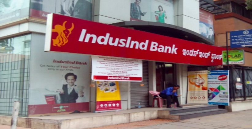 IndusInd Bank to raise Rs 2,496 crores through PE shares from Marquee Investors