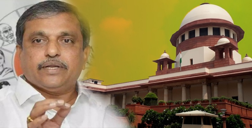 """HC gag order unprecedented, will challenge it in SC"", says Andhra govt advisor"