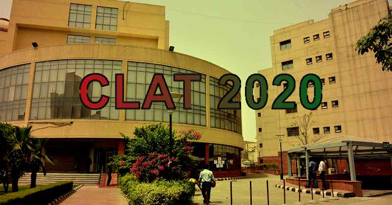 Clat exam national law university