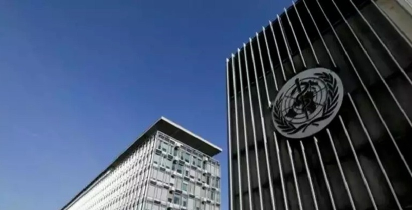 U.S. to divertthe remaining USD 62 million of WHO's total annual assessment dues to other UN bodies
