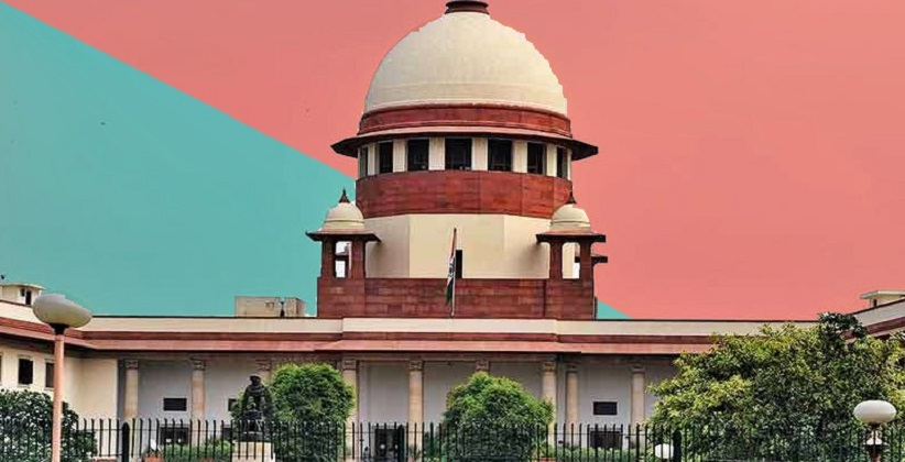 SC Rejects Petitions Seeking Relaxation…