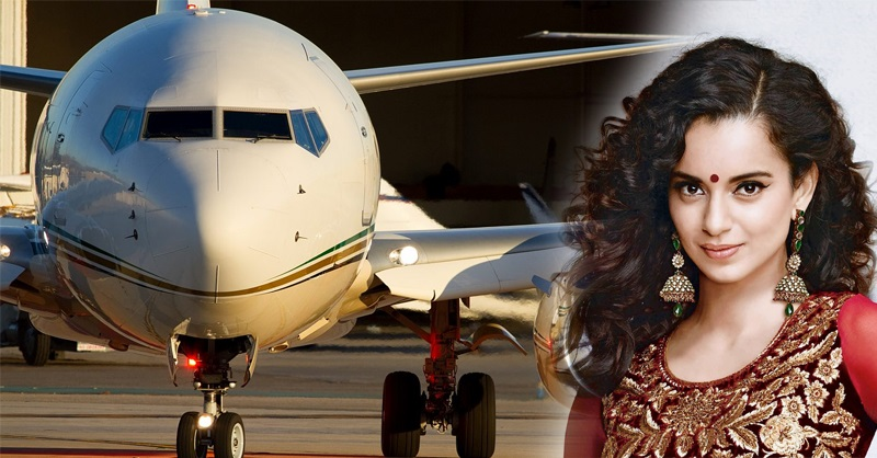 DCGA Warns Airlines Over Violations After Kangana Row