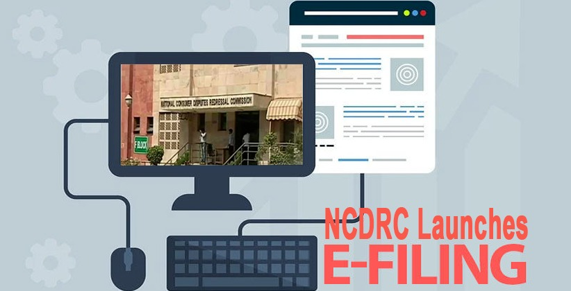 NCDRClaunches E-Filing System for lodging of Consumer Complaints