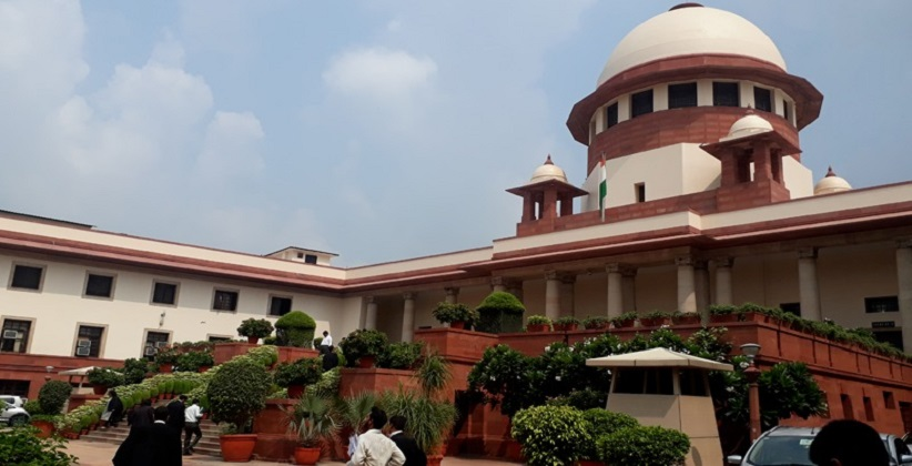 Only a limited number of SC Advocates consent to Appearing Physically in cases listed for Physical Hearing
