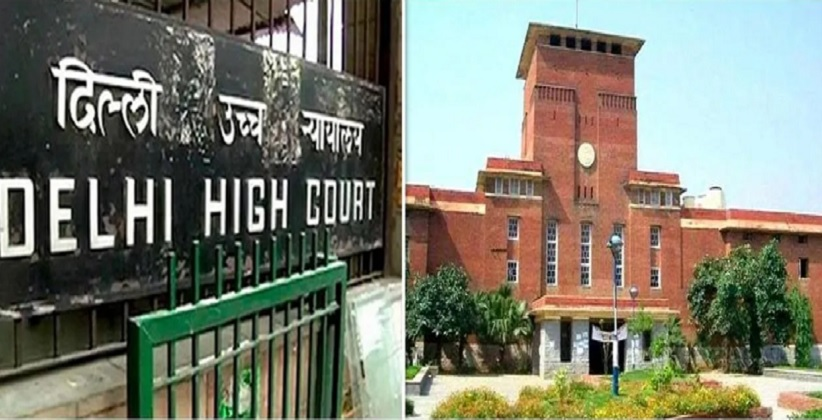 DU Shall Not Insist on Submission of Hard Copies for the Purpose of Issuing Digital Degree Certificate: Delhi HC [READ JUDGMENT]