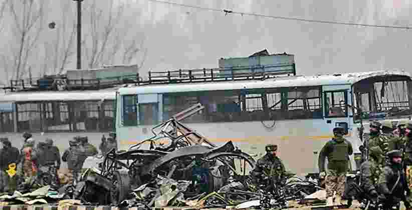 Supreme Court rejects Centre's plea, states Traders not to Pay 200% Customs Duty on Imports from Pakistan after Pulwama Attack