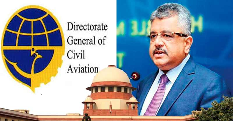 DGCA Files Affidavit For Providing Full Refund To The Passengers Who Booked Flight Tickets During Lockdown 1 And 2