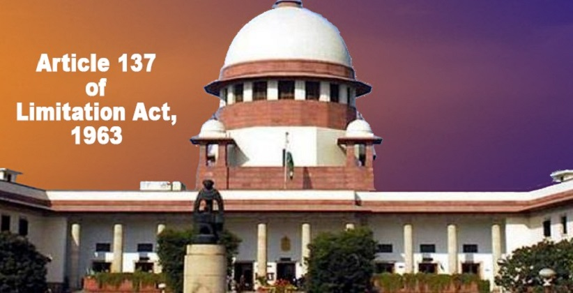 Limitation Period for Filing Petition for Enforcement of Foreign Award Would be Governed by Article 137 of Limitation Act: SC [READ JUDGMENT]