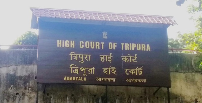 Tripura High Court Seeks Response from State Government on Issues Related to the Covid-19 Situation  [READ ORDER]