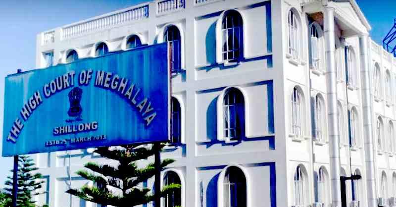 Status of Hindus Meghalaya High Court