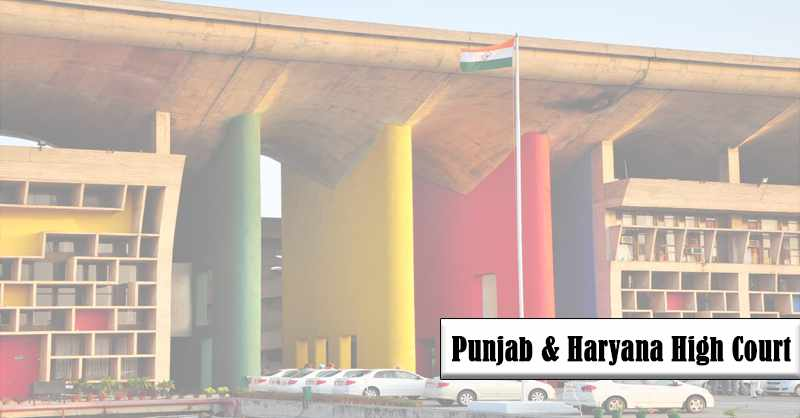 Provide the List of Persons Who Have Been Given Security Cover But Are Not Holding Any Public Office: Punjab & Haryana High Court