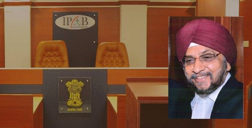 SC Extends Term of Justice Manmohan Singh As IPAB Chairman