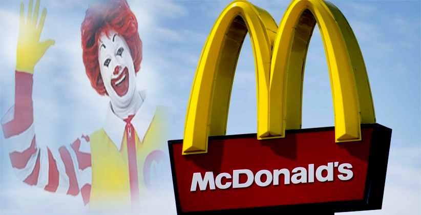 McDonald Faces Lawsuit Racial Discrimination
