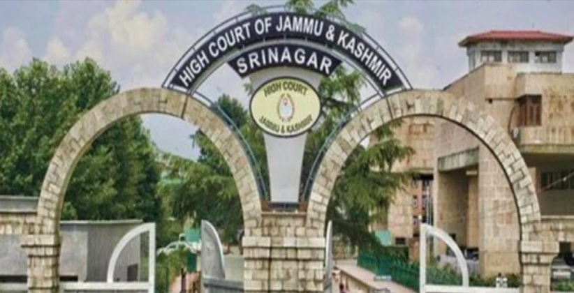 Insurer Will Not Be Discharged ofhis Liability for Fake or Invalid Driving License: Says J&K HC [READ JUDGMENT]