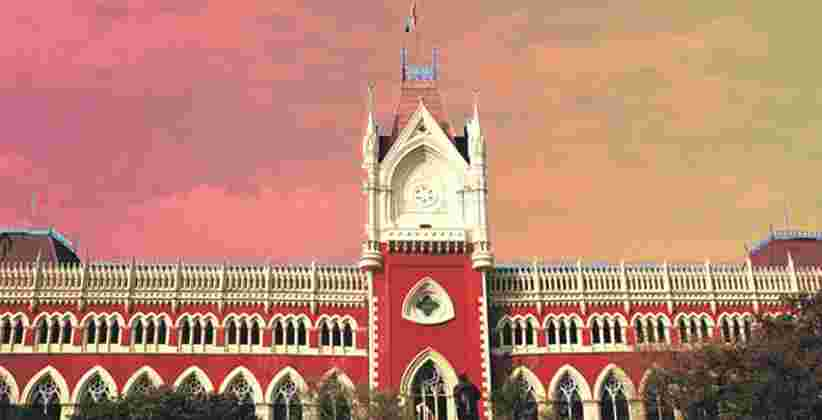 Calcutta HC Increase Workload Benches