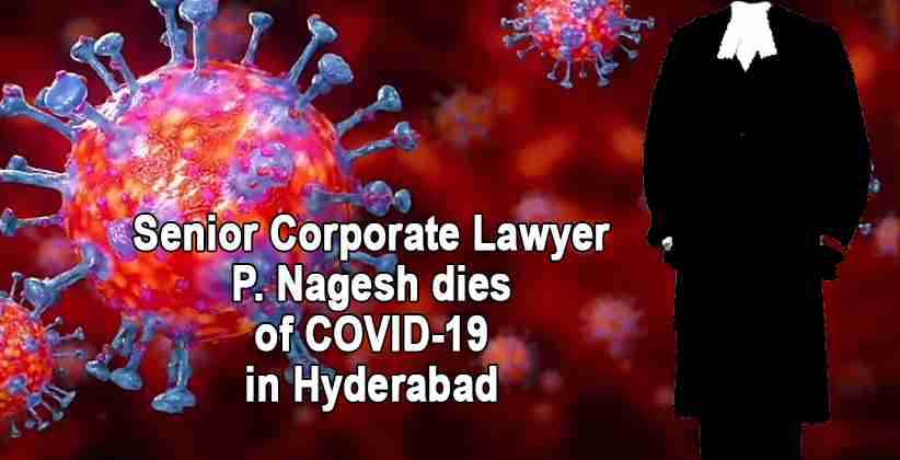 Lawyer Who ardently voiced issuesthat Arose Due to COVID-19, Succumbs to Death due to the virus