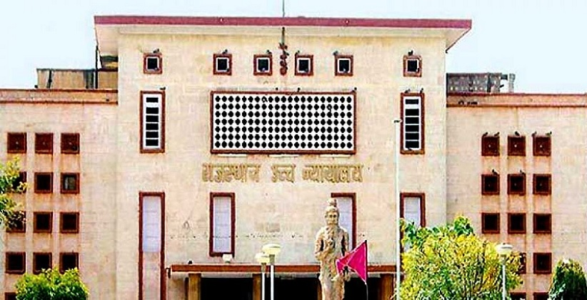Rajasthan High Court Directs DGP to Suspend and Initiate Departmental Proceedings Against IO Who Helped the Accused [READ ORDER]