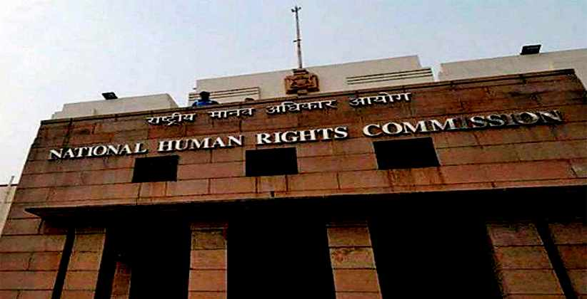 NHRC Issues Notice to Chief Secretary of Gujarat Over 'Falsely Implicating' Lawyer in Criminal Case