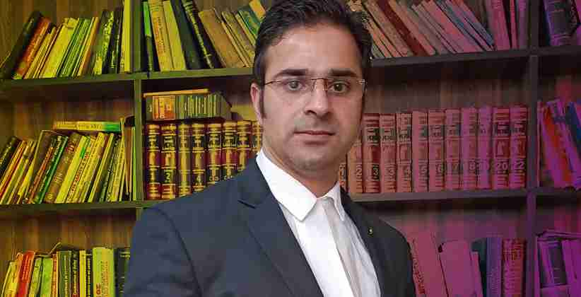 Advocate Babar Qadiri Shot Dead