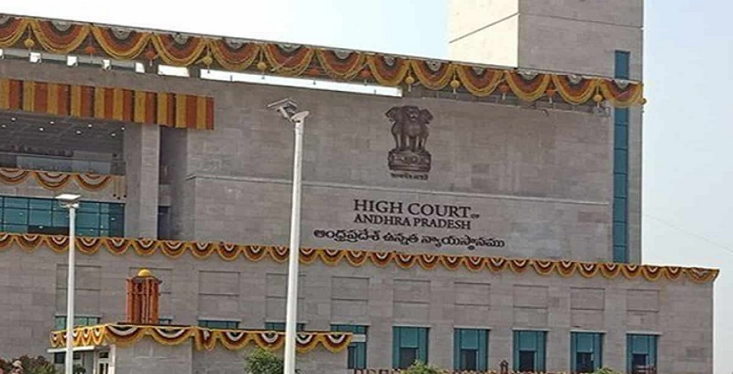 AP HC prohibits Publication of News Items/Social…
