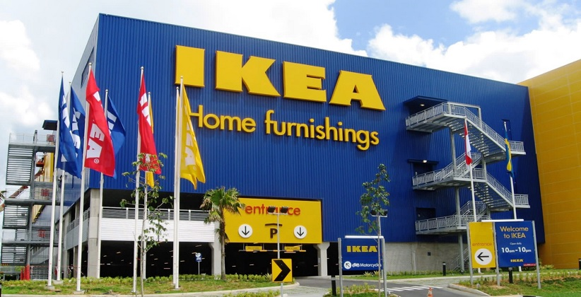 Ingka Centers is Now Ready to Mark its Entry in India post IKEA's Success
