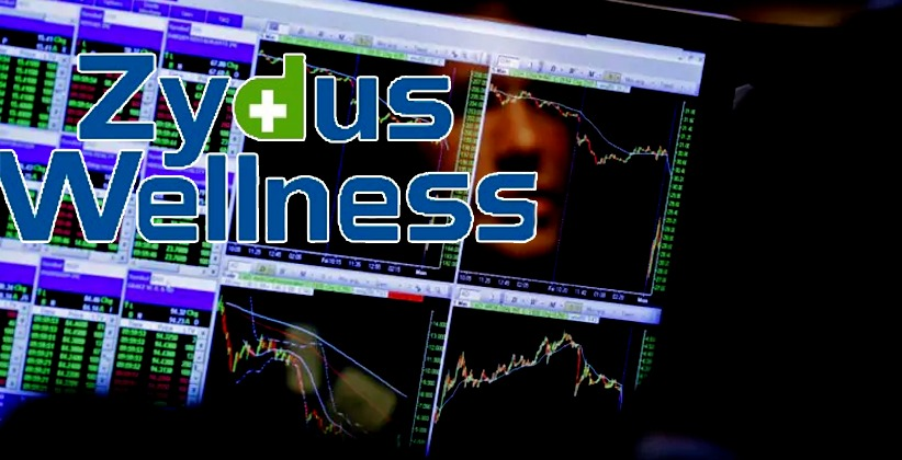 Zydus Wellness Board Favors Fund Raising up to Rs 1100 Crores through Stock Market