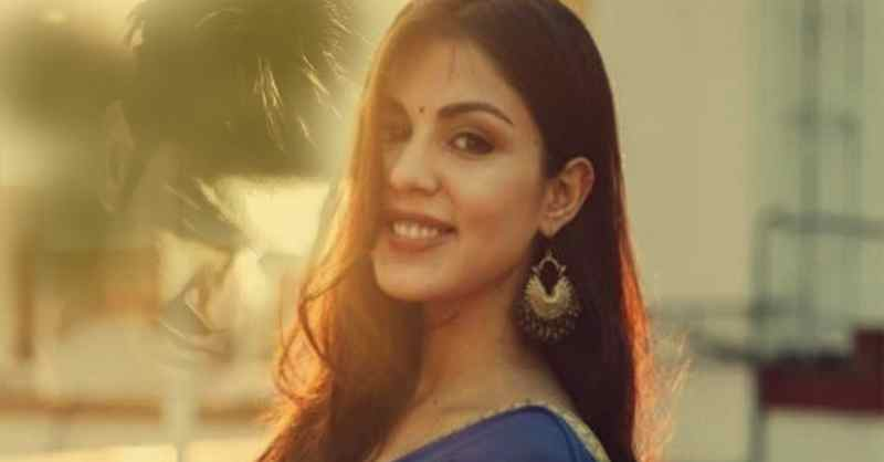 Rhea Chakraborty SSR Death Case