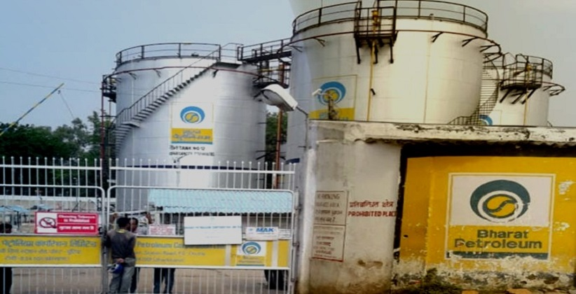 Employees of BPCL Prevented from Going on Strike amid pendency of Conciliation Process by Bombay HC [READ ORDER]
