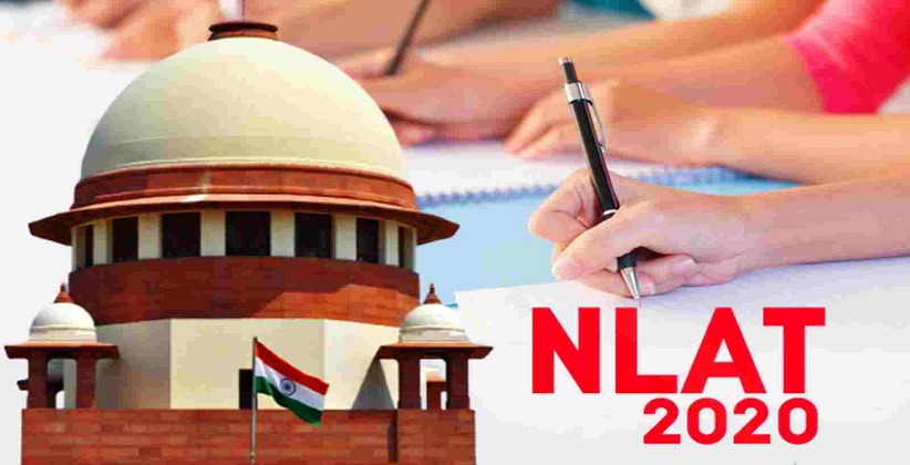 Decision on the Plea Against NLAT 2020 to be Delivered on Monday (September 21, 2020): SC