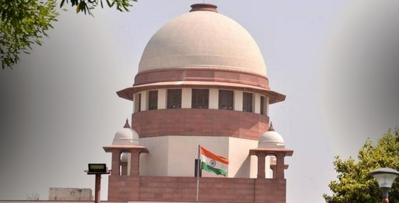 SC ISSUES NOTICE IN PLEA SEEKING DIRECTION TO MP GOV AND HC FOR INCREASE IN RETIREMENT AGE OF SUBORDINATE JUDGES FROM 60 TO 62 [READ ORDER]