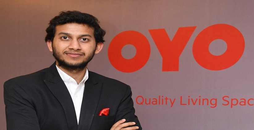 Criminal Conspiracy and Fraud Complaint against OYO Founder