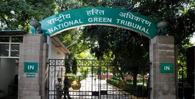 Najafgarh Lake is a Heritage and to be protected by Delhi and Haryana Jointly: NGT