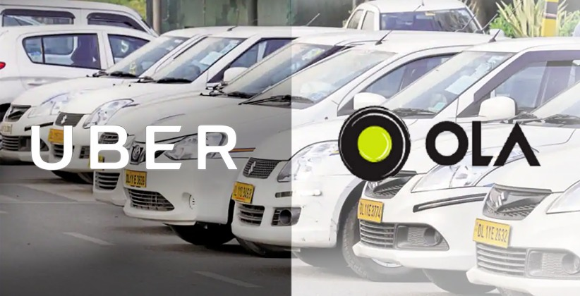Strike by Ola, Uber To Seek Government Action on Their Demands