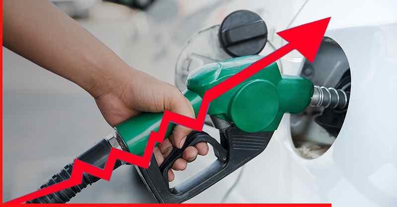 Plea Filed Against Rising Fuel Prices
