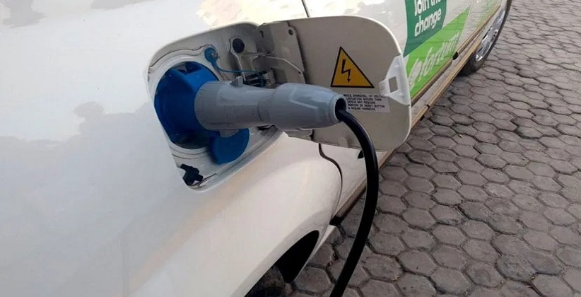 Delhi Government to Set-Up Charging and…