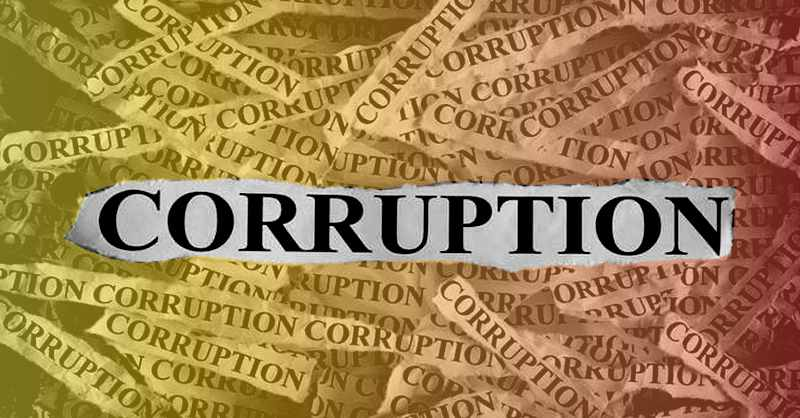 India Global Ranking on Corruption Perception Index
