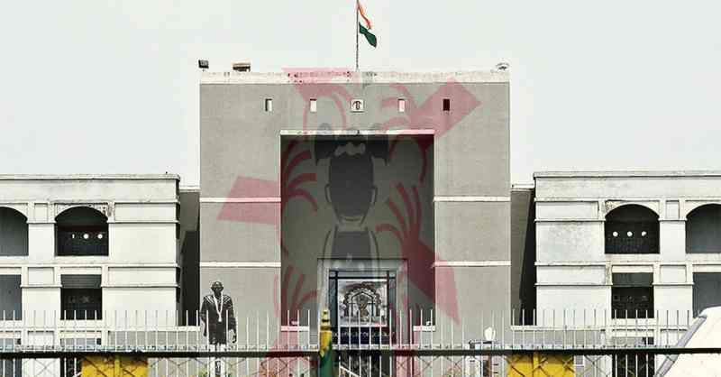 Gujarat HC FIR Rape Victim