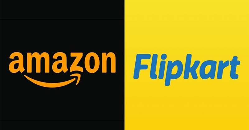 NGT Directs CPCB To Recover Fine From Amazon, Flipkart Because Of Excess Plastic Usage