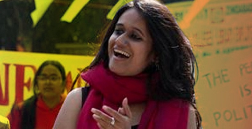 Delhi HC Grants Bail to Pinjra Tod Member, Natasha Narwal