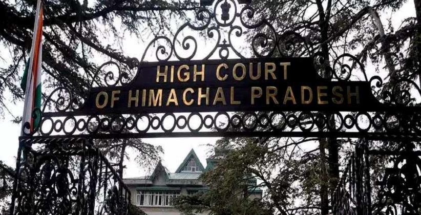 BEING CITIZEN OF INDIA IS NECESSARY FOR ISSUANCE OF BONAFIDE RESIDENT CERTIFICATE: HP HC [READ ORDER]