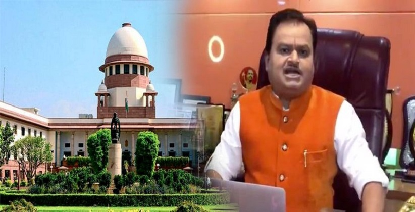"Hearing of Controversial Sudarshan T.V. Show""Bindass Bol"" Adjourned bythe Supreme Court [READ ORDER]"