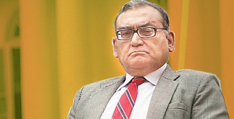 PIL filed before the SC for Strict legal action against Former SC Justice Katju