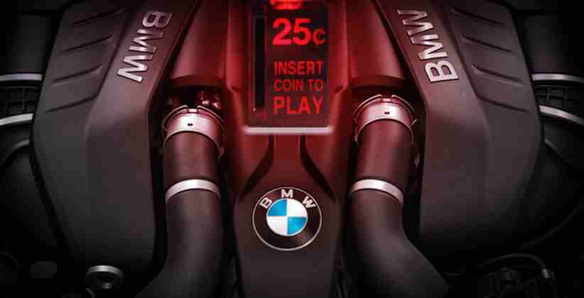 BMW to pay $18 million U.S fine to resolve inflated sales probe