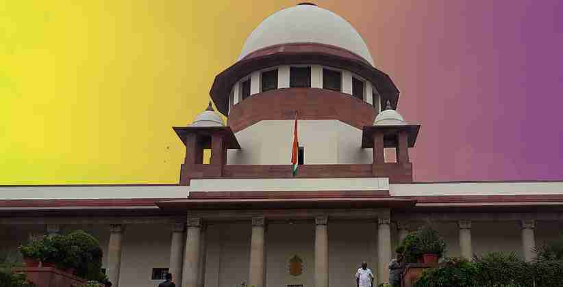 SC Dismisses Plea to Stop Dissemination of Information/Data of Covid-19 on the Basis of Religion