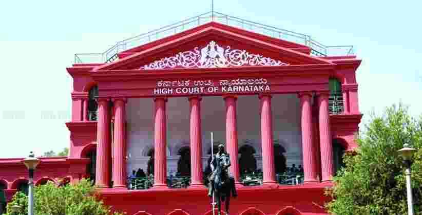 Karnataka HC asks State Gov
